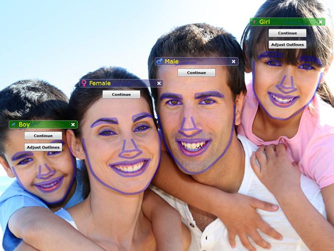PortraitPro 12, ειδικό λογισμικό για επεξεργασία πορτρέτου