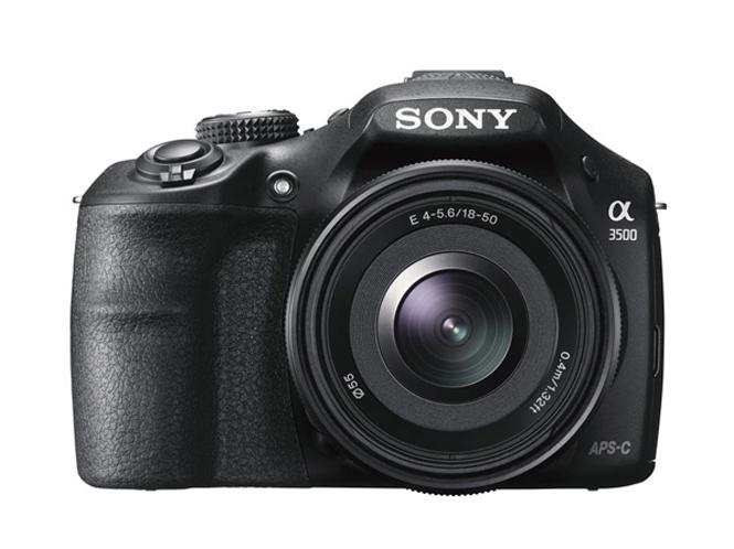 Sony a3500