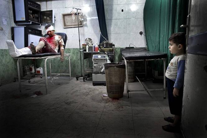 UNICEF PHOTO OF THE YEAR 2013 Niclas Hammarström 3