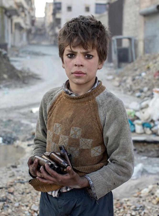 UNICEF PHOTO OF THE YEAR 2013 Niclas Hammarström 5