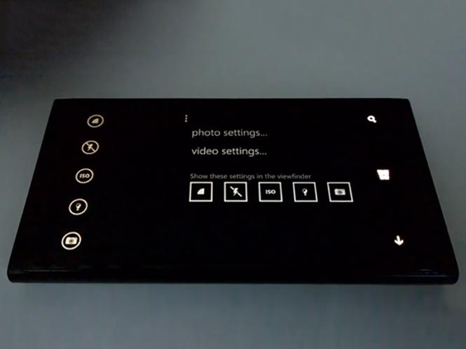 Δείτε την νέα εφαρμογή Camera των Windows Phone 8.1