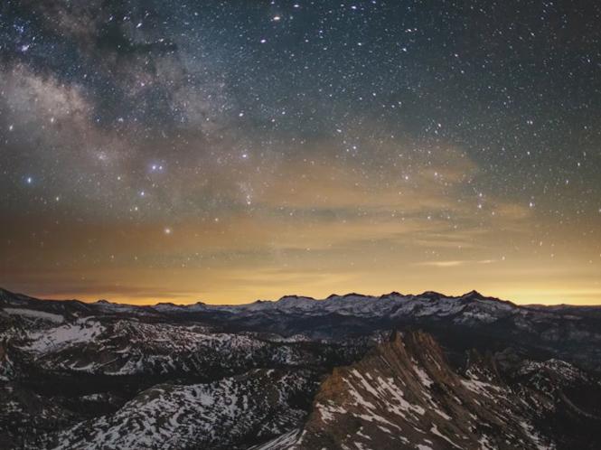 YOSEMITE HD ΙΙ, ένα Time Lapse που δείχνει την ομορφιά του διάσημου εθνικού πάρκου των Η.Π.Α.