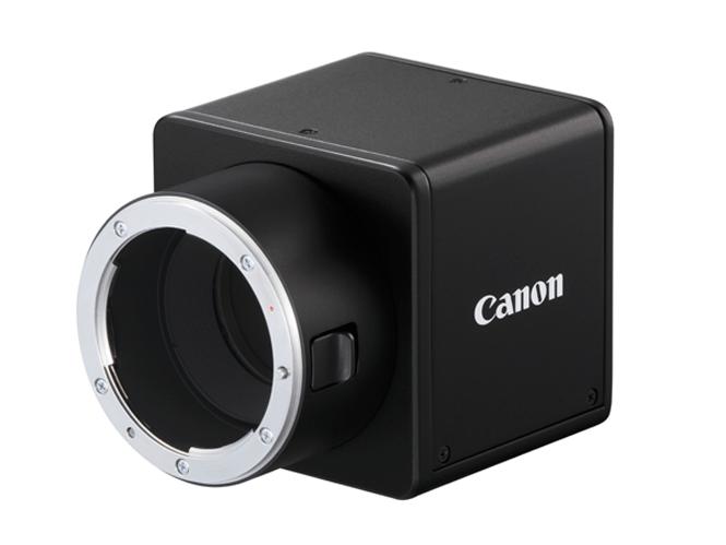 Η Canon ανακοίνωσε την νέα κάμερα Canon M15P-CL, η οποία δέχεται φακούς της Nikon;