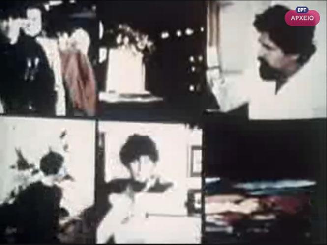 Από την ταινιοθήκη της Δημόσιας Τηλεόρασης: Γλώσσα της Τέχνης, Η φωτογραφία