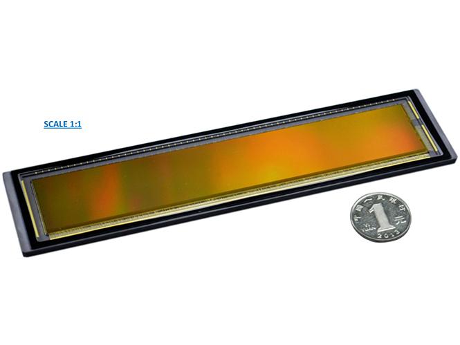 Ανακοινώθηκε ο πρώτος Full Frame αισθητήρας εικόνας, ανάλυσης 150 megapixels