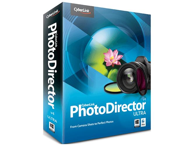Το Cyberlink PhotoDirector 4 εξακολουθεί να είναι διαθέσιμο δωρεάν