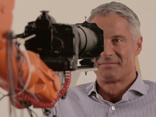 Δείτε πορτρέτα ανθρώπων ανάλυσης 900 megapixels με απίστευτη λεπτομέρεια