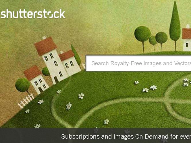 Η Shutterstock έχει πληρώσει μέχρι σήμερα 200 εκατομμύρια δολάρια στους φωτογράφους της