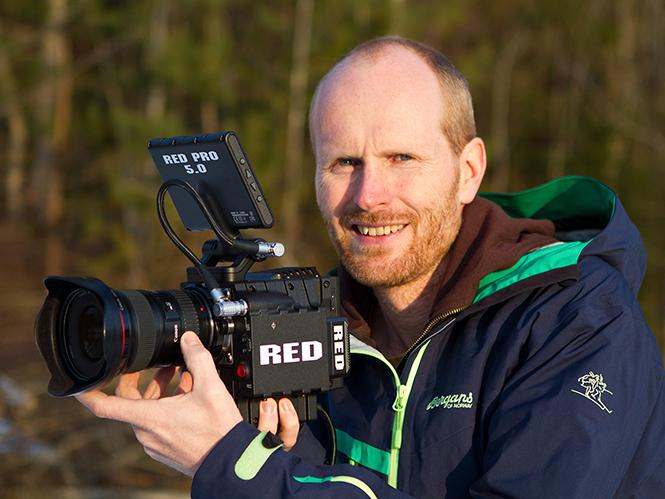 Πόσο μακριά μπορείτε να φτάσετε για το πάθος σας; Μπορείτε να ακολουθήσετε τον Asgeir Helgestad;