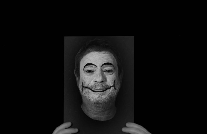 Autoportreto Kounio 1