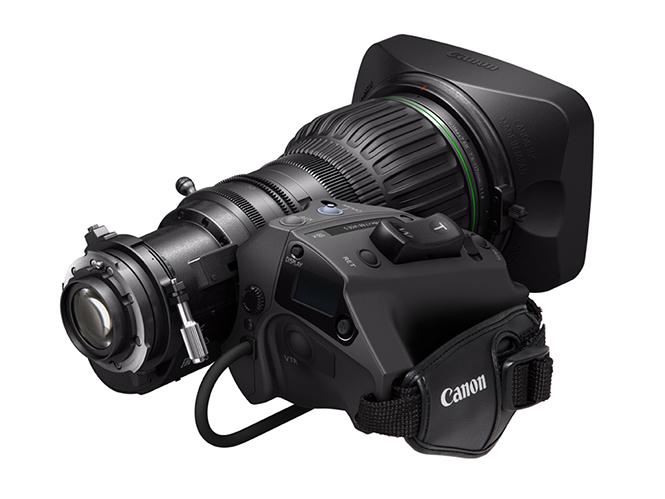Canon HJ18ex7.6B