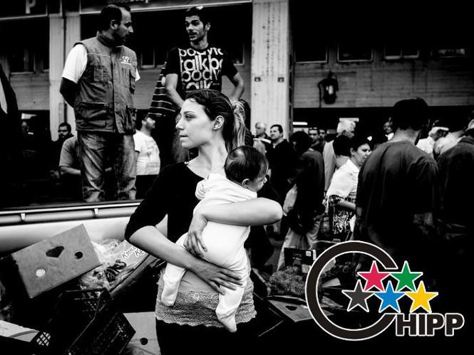 Έλληνας φωτορεπόρτερ κέρδισε χρυσό βραβείο στα China International Press Photo Awards