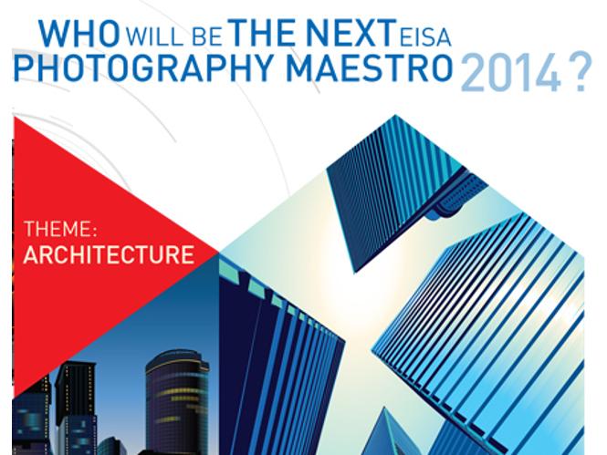 Η αναζήτηση για τον EISA Photo Maestro 2014 ξεκίνησε
