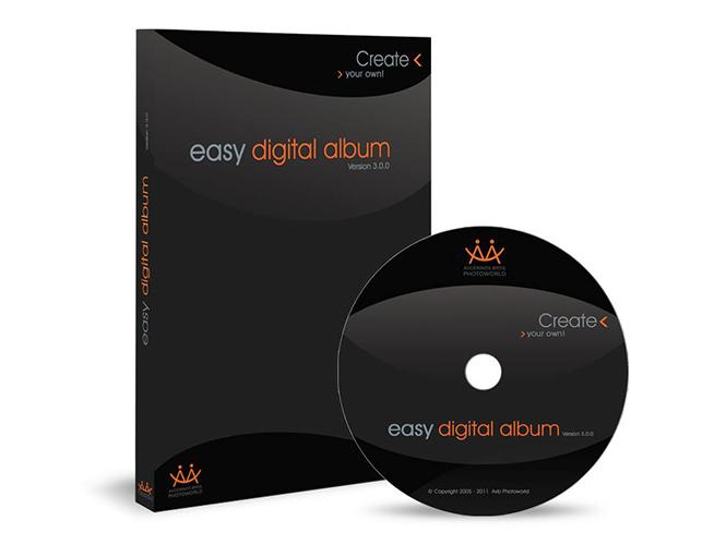 Ο τυχερός που κερδίζει το Easy Digital Album είναι…