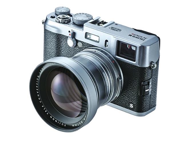 Fujifilm TCL-X100