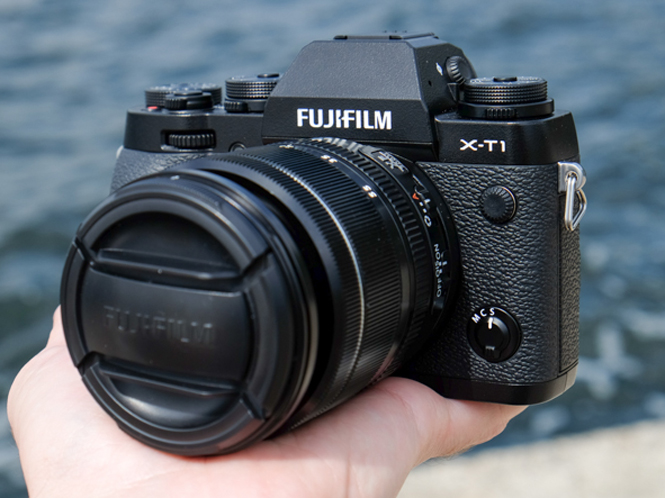 Η Fujifilm ετοιμάζει νέα έκδοση της Fujifilm X-T1 με μικρές βελτιώσεις;