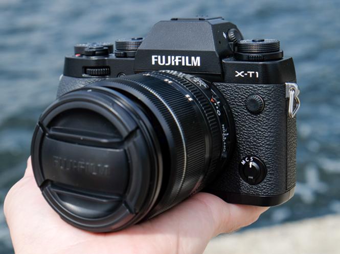 Fujifilm X-T1 (Hands On φωτογραφίες)