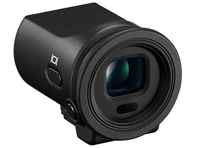 Πρόβλημα με μερικά ηλεκτρονικά οφθαλμοσκόπια Nikon DF-N1000