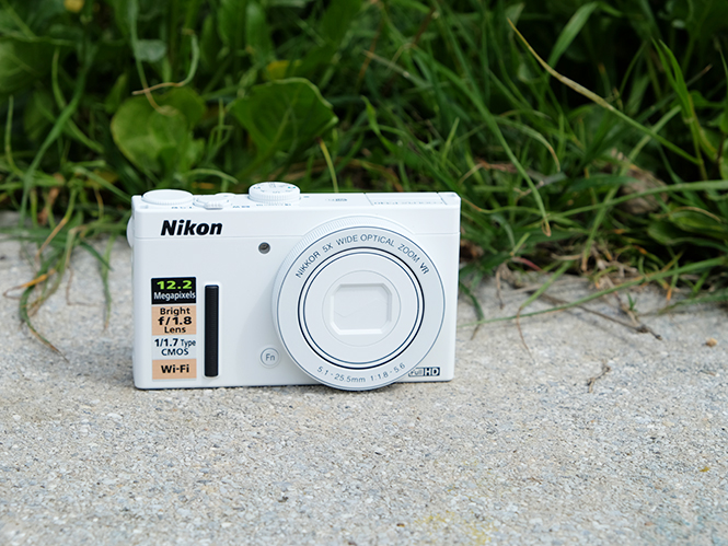 Nikon Coolpix P340 (Hands On φωτογραφίες)