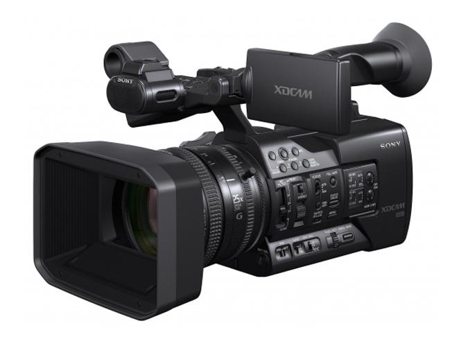 Η Sony παρουσιάζει την Sony PXW-X180