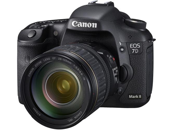 Canon EOS 7D Mark II, καθυστερεί και άλλο η ανακοίνωση της