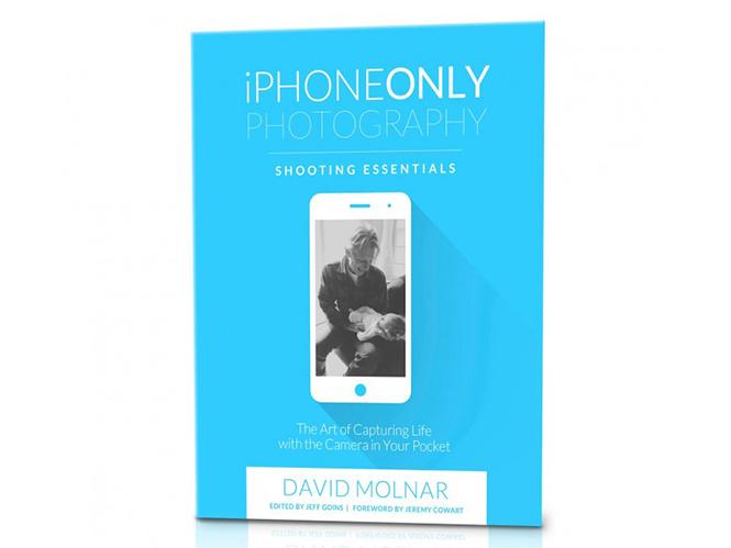 iPhone Only Photography: Δωρεάν ebook για λήψη φωτογραφιών με iPhone