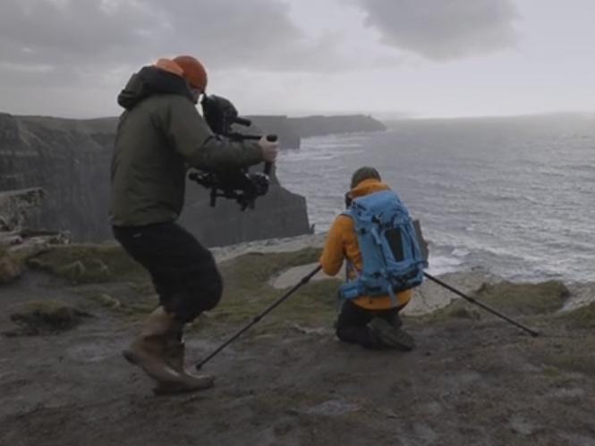 Dedicated: δείτε το φιλμ του Corey Rich για τις δυνατότητες της νέας Nikon D4s