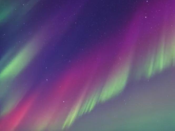 Eye of the Storm, Time Lapse ταξίδι στη μαγευτική Ισλανδία