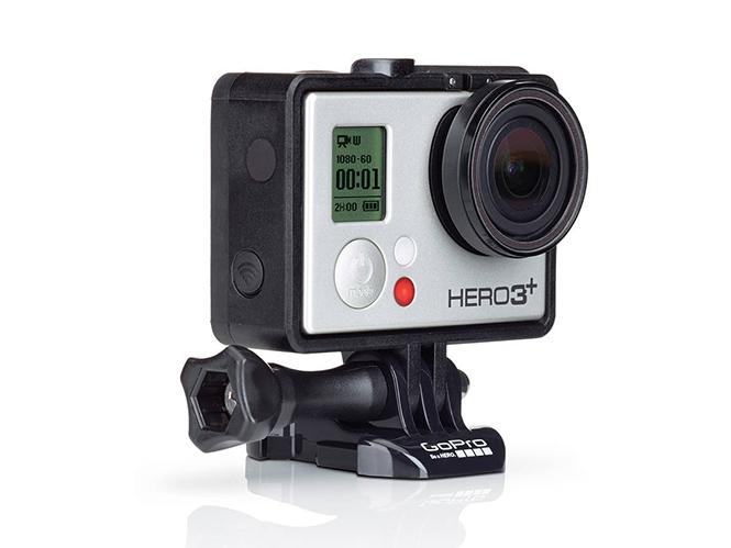 H ζήτηση για action cameras αναμένεται να αυξηθεί στο 80%