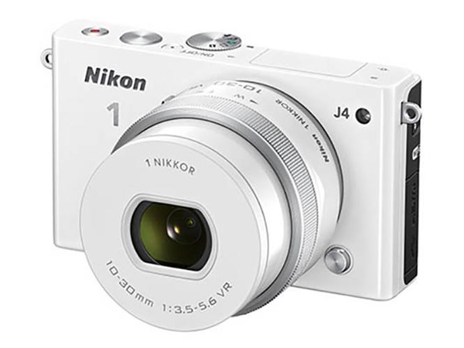 Nikon 1 J4