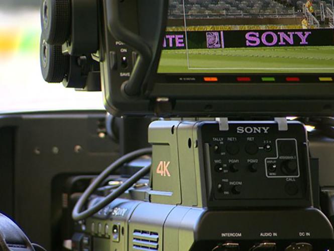 H FiFa και η Sony ανακοίνωσαν ότι το Παγκόσμιο Κύπελλο της Βραζιλίας θα καλυφθεί και σε 4K