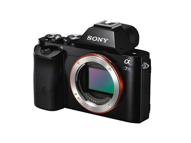 Η Dpreview συγκρίνει την απόδοση των Sony A7S, Sony A7R και Canon EOS 5D III
