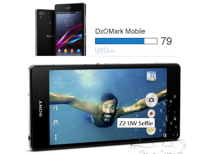 Sony Xperia Z2, ο νέος βασιλιάς των φωτογραφικών smartphones