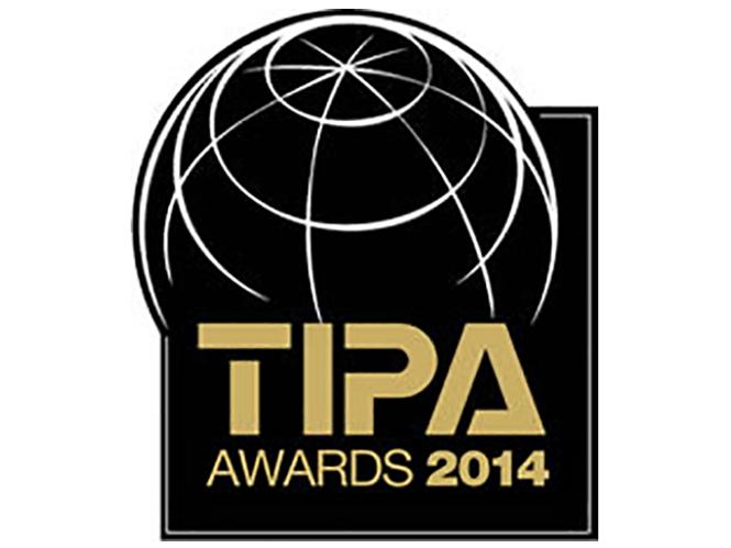 Ανακοινώθηκαν τα TIPA AWARDS 2014