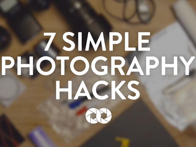 Δείτε 7 ανέξοδα κόλπα για φωτογραφίες με στυλ