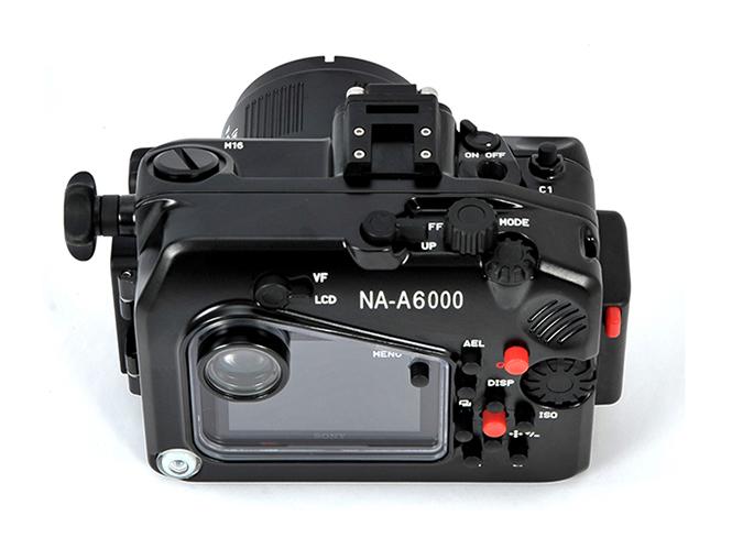 Nauticam NA-A6000