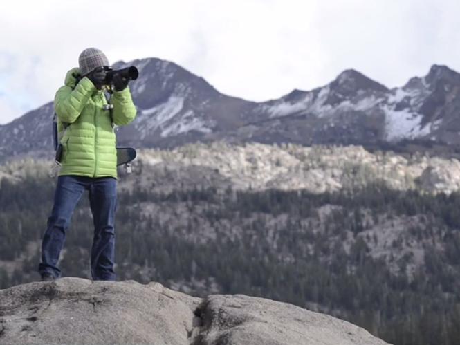 Nikon Behind the Scenes: τι εξοπλισμό χρειάζεστε για φωτογράφιση στην φύση