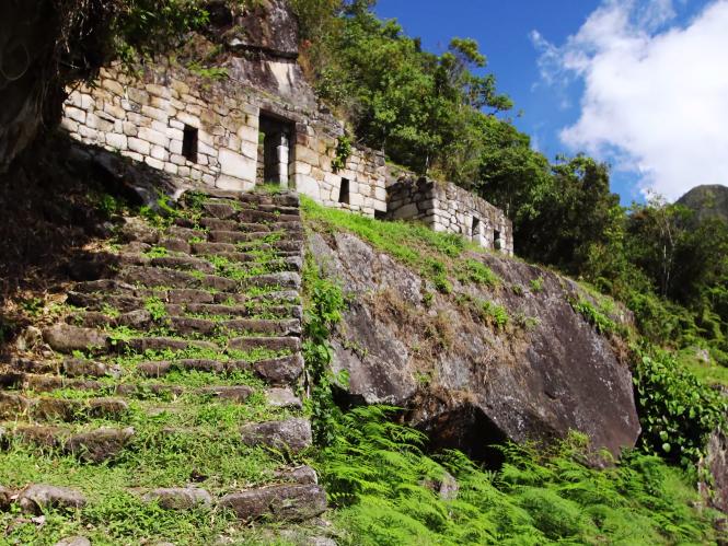To Machu Picchu σε 4Κ video με την Canon EOS Canon 1D C