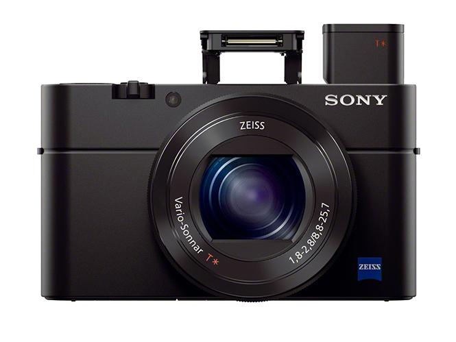 Νέο Firmware για τη Sony RX100 II