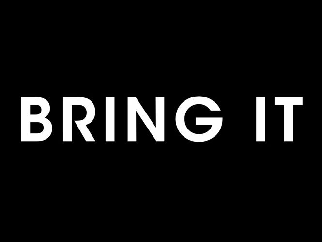Bring it: νέα καμπάνια από την Canon μας καλεί να μοιραστούμε τις δημιουργίες μας