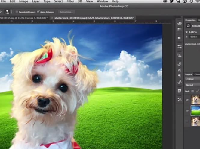 Πως να εξάγετε το θέμα σας με την βοήθεια του Photoshop μέσα σε ένα λεπτό