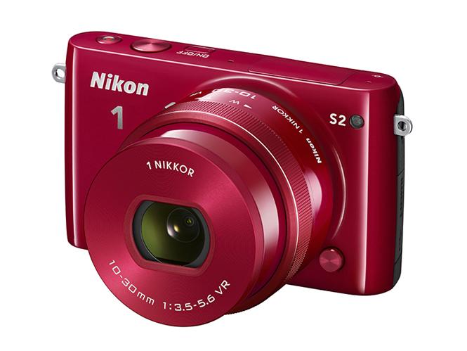 Η Nikon παρουσιάζει την νέα mirrorless Nikon 1 S2