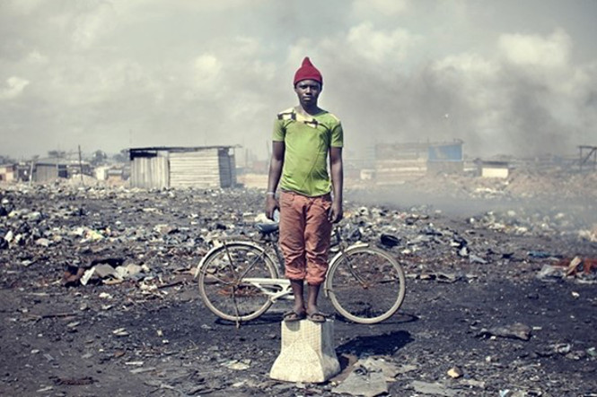 Atkins Ciwem Environmental Photographer of the Year 2014 6