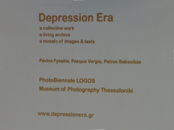 Depression Era olgas 2
