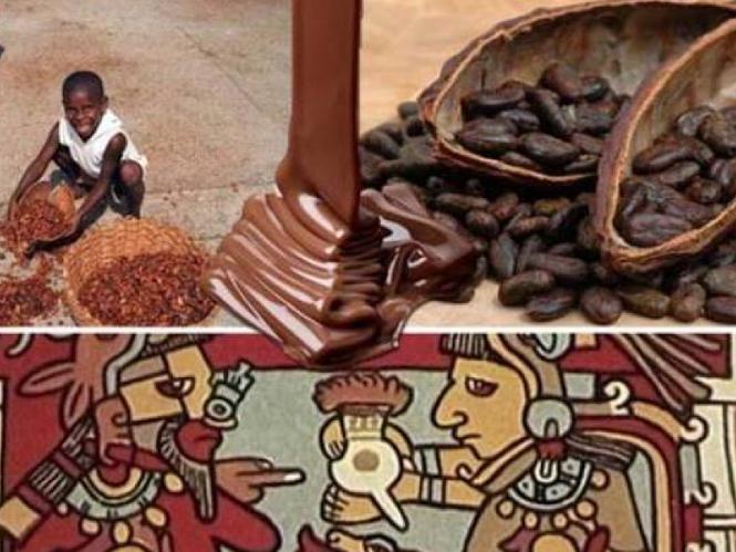 Διαγωνισμός με θέμα τη σοκολάτα