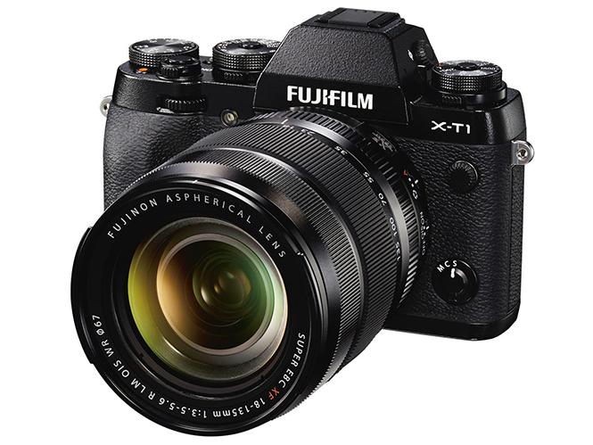Η Fujifilm αναβαθμίζει τα Firmware των Fujifilm X-T1, Fujifilm X-E2, Fujifilm X-E1 και Fujifilm X-Pro1