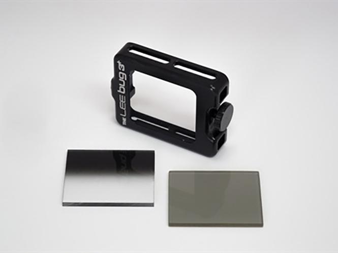 The LEE Bug, νέο σύστημα φίλτρων για την GoPro από την Lee Filters