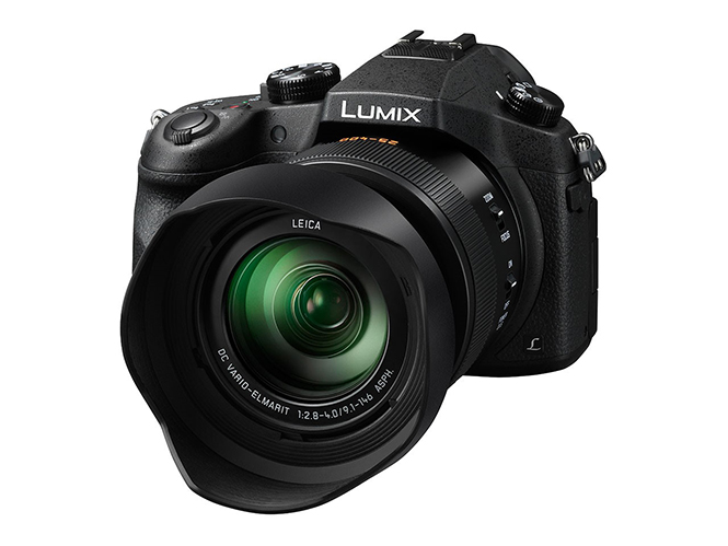 Panasonic DMC FZ1000