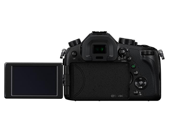 Panasonic DMC FZ1000
