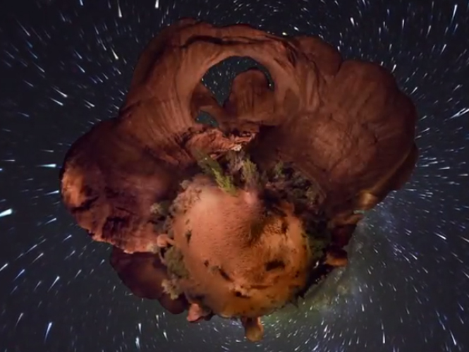 Planetary Panoramas, εκπληκτικό Time Lapse video 360 μοιρών του νυχτερινού ουρανού